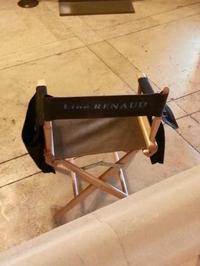 """Line Renaud - Le tournage de """"Je préfère Bélinda"""" a commencé"""