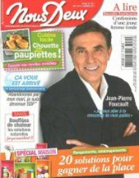 Line Renaud - Le p'tit mot de Line (3)