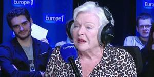 Line Renaud - Europe1: Sortez du cadre
