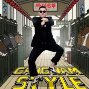 PSY 6 Part.1 / PSY - Gangnam Style (2012)