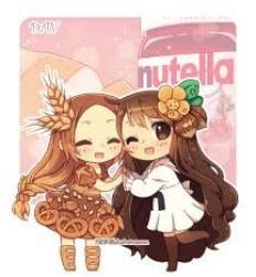 Spécial nutella!!<3