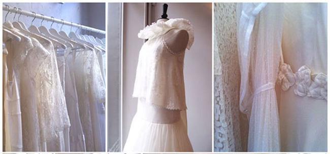 Compte à rebours pour l'Achat de Robe de mariée super (I)