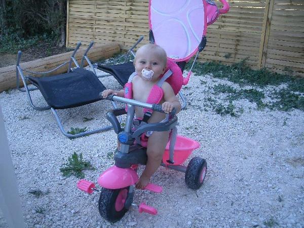 Ma vie , Ma Petite Princesse !!