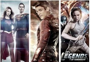 Saison en marche ! Spécial Super-héros