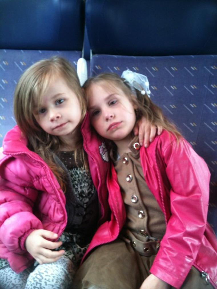 Mes fille
