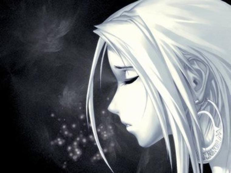 La prêtresse de la Lune N°26