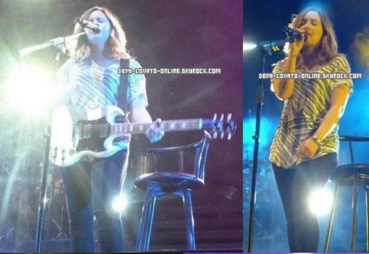 Du 11/04/2012 au 14/04/2012 : Demi à Panama City
