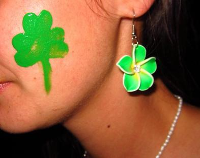 la #StPatricksDay, fête National #Irlandaise