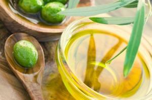 #Beauté et #nature : l'huile d'#Olive comme produit de beauté naturel