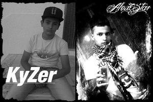 N.V.C-STORY / KyZer_&_AlexStar - C'était Avant (2012)