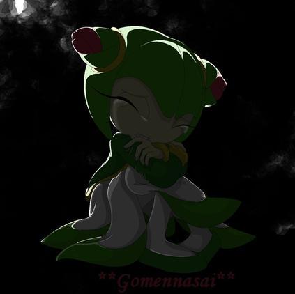 **Gomennasai**