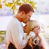« Je n'ai jamais cesser de t'aimer; Mon coeur te le jure  ♥ .. »