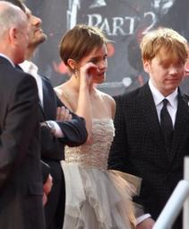 Avant premiere HP7 partie 2 Londres + New York