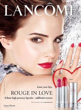 n°1 Emma Watson