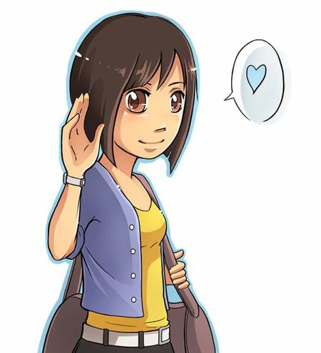 °0 ICI c'est le blog de mon manga : LAST TEARS  0°