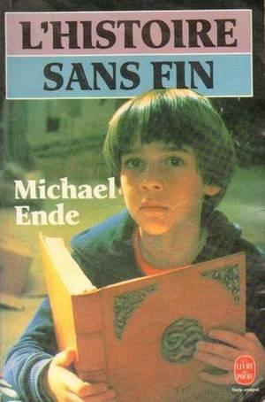 L'histoire sans fin, Michael Ende