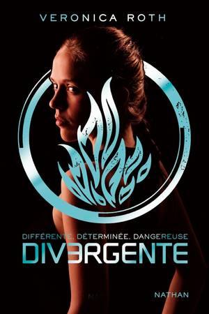 Divergent - Tome 1 : Divergente, Veronica Roth