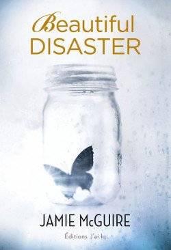 Beautiful Disaster, Jamie McGuire