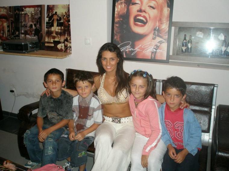 Genta Ismajli - Vera 2008
