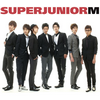 Illustration de 'Super Junior M * Super Girl'