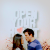 Glee Cast - Boredeline Open your heart