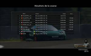 GTfusion Round 6 Collect Results