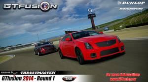 Gran Turismo World Championship-GTfusion