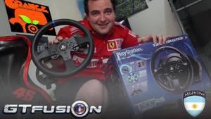 GTfusion Gran Turismo Online Championship Special price