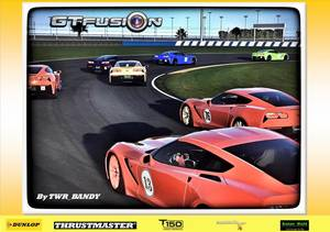 GTfusion - Gran Turismo World Championship - Results 2016