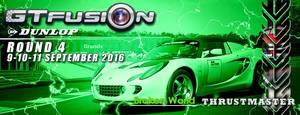 GTfusion Round 4 2016 - Gran Turismo World Championship