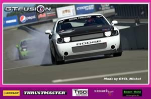 GTfusion Round 5 2016 - Gran Turismo World Championship- Pictures