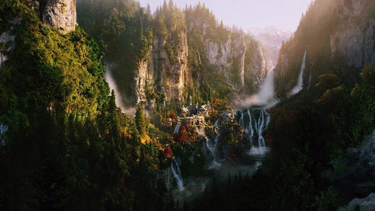 Rivendell - Imladris