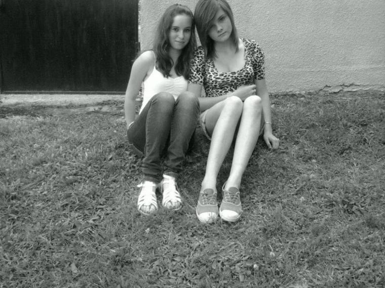 Elle&Moi♥♥♥.