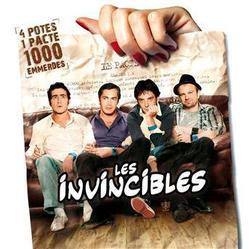 """""""Les Invincibles"""" vous connaissez? - À découvrir sur le blog !"""
