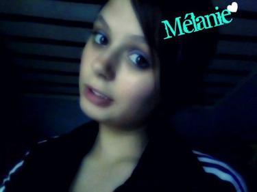 .♥ Mélanie ♥.