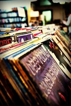 La musique.