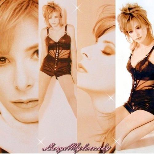 Photoshoot 1995 ♥
