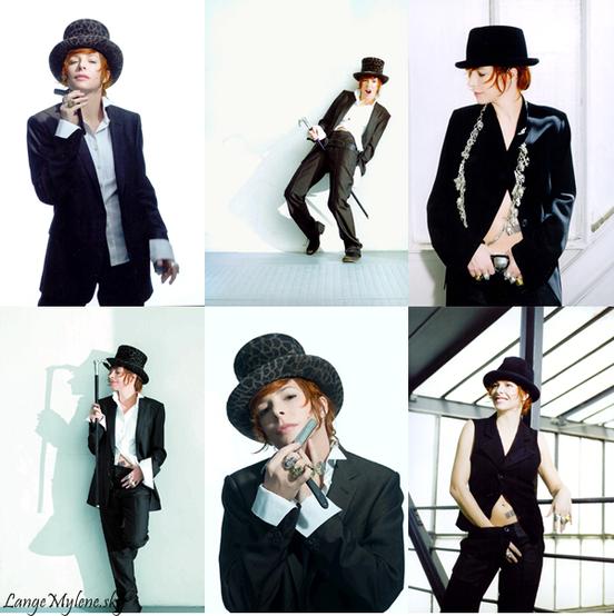 Photoshoot 2008  ♥
