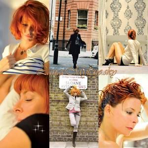 Photo shoot 2010 ♥