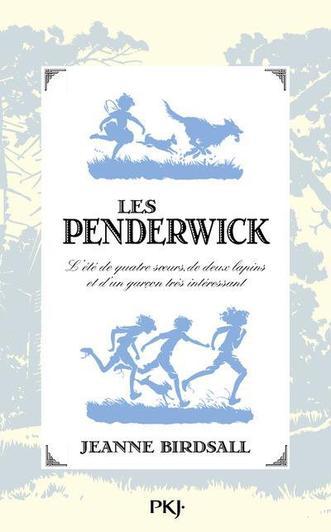 94) Livre Les Penderwick tome I