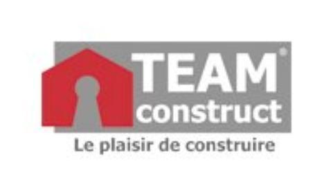 Team Construct, le plaisir de construire :)