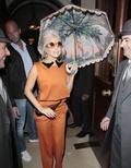 Lady Gaga ! =)
