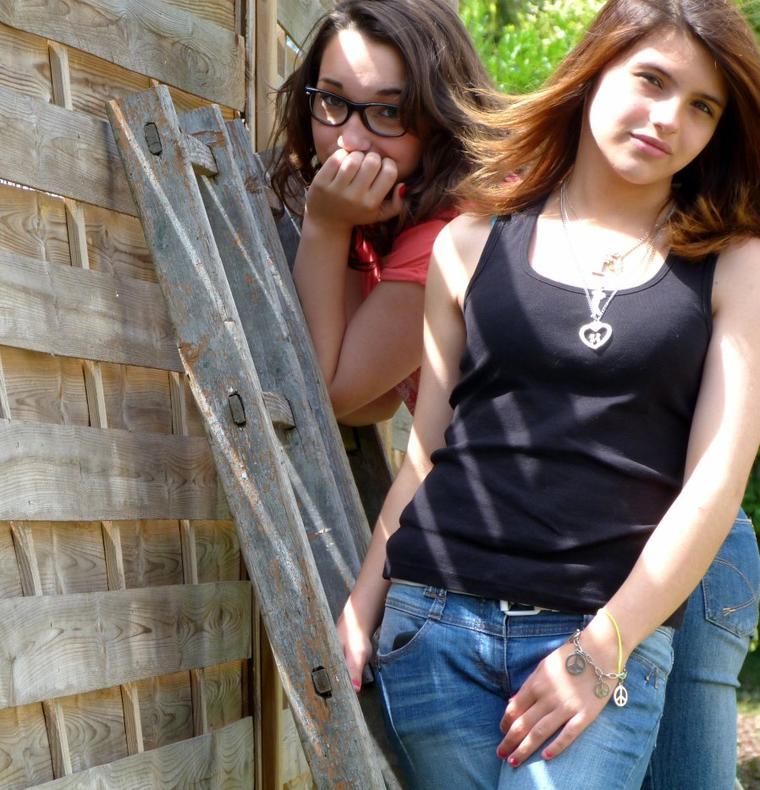 Ma Cousine ; ♥♥