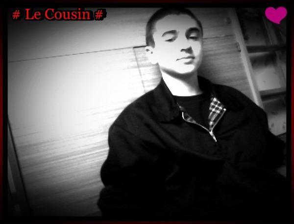 # Simon ; Mon Cousin !♥  #
