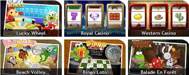 Prizee : les jeux de chance