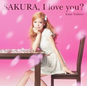 Sakura,I love you ? [7 Mars 2012]