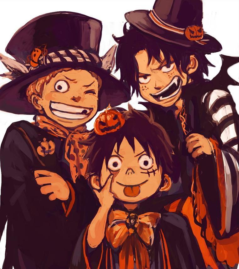 Joyeux hallowen !!!!