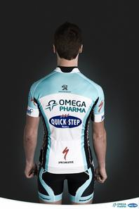 Omega Pharma Quick-Step