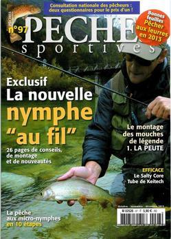 Vu dans Pêches Sportives !!!