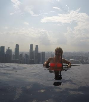 #30 - Marina Bay Sands